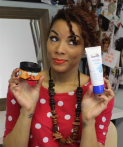 Devri's April Hair & Beauty Favorites