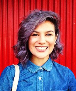 The Guide To Temporary Hair Dye Application (And Cleanup)