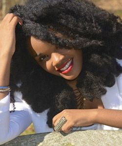 How to Use Castor Oil for Natural Hair Growth