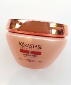 Does Kerastase Work for Curly Hair?