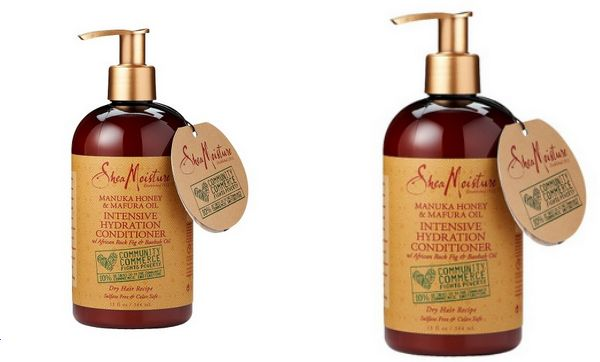 shea moisture manuka honey mafura oil conditioner