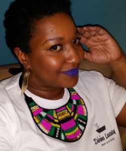 'I Noticed No Natural Hair Events in My Hometown, So I Created My Own'