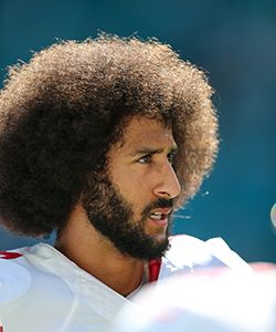 What We Can Learn From Colin Kaepernick