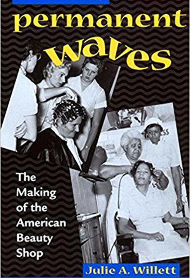Front cover of Permanent Waves