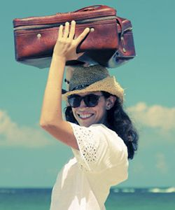 How to Pack Products for Every Summer Vacation