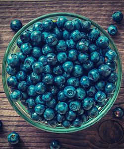 Calm Your Agitated Scalp with this Berry