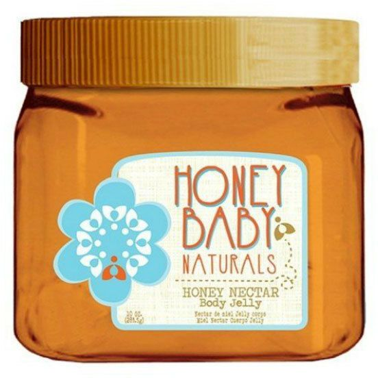 Honey Baby Naturals Honey Nectar Body Jelly | SHOP NaturallyCurly