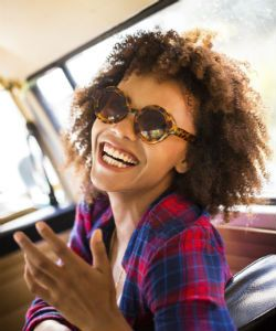 It's Spring Break! Here's Your Curly Girl Travel Guide