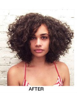 THIS Is How To Make Every NYC Curly Instagrammer Your Client