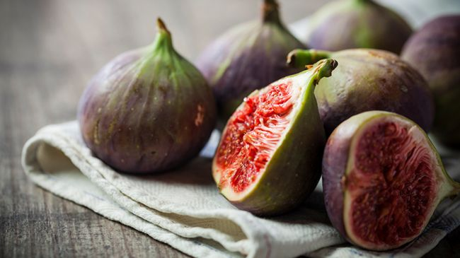 figs for hair growth