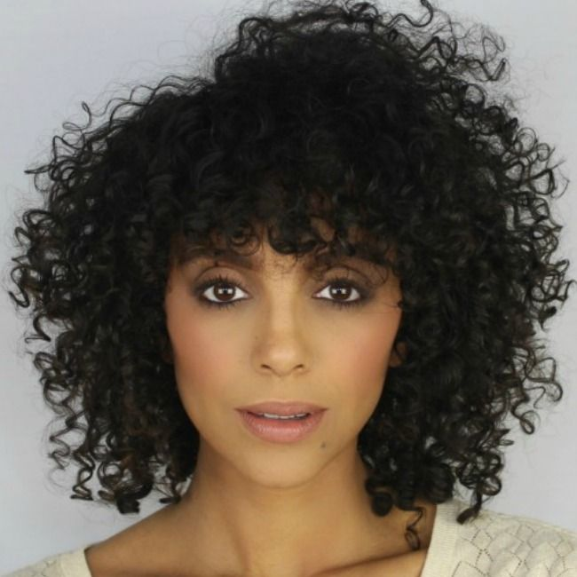 How to Style Your Fine Hair So It Looks Thicker | NaturallyCurly.com