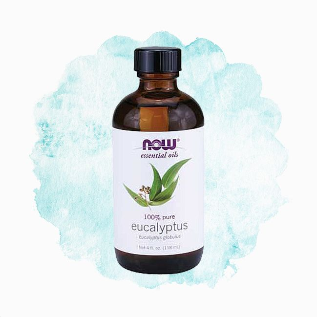 eucalyptus oil scalp treatment