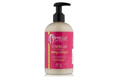SHOP: Mielle Organics Honey & Ginger Styling Gel (12 oz.)