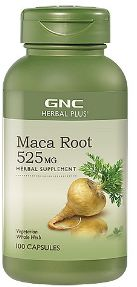 Maca Root: Add it to Your Smoothies for Thicker Hair