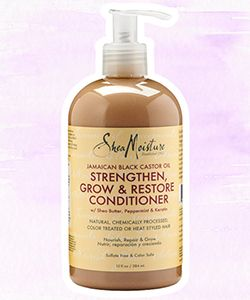 6 Popular Conditioners from Your Favorite Brand