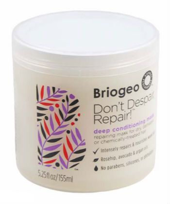 Briogeo dont despair repair masque