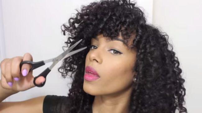 sunkissalba curly hair