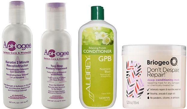 protein treatments for hair