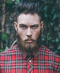 Beard Grooming: Why His Beard is Not Like Your Hair