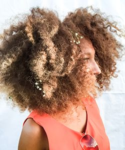 A Curly Stylist Wants You to Stop Doing THIS Before Your Appointment