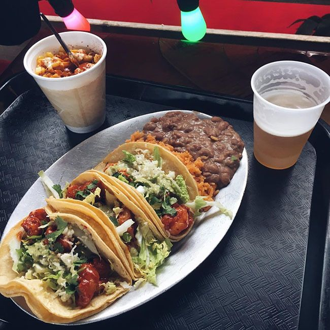 tysons tacos