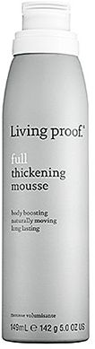 living proof mousse