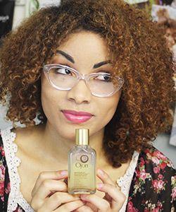 Devri Reviews Ojon's Rare Oil Blend