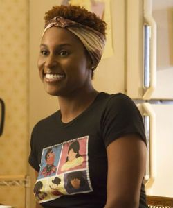 3 Reasons We're Watching Issa Rae's Insecure On October 9th