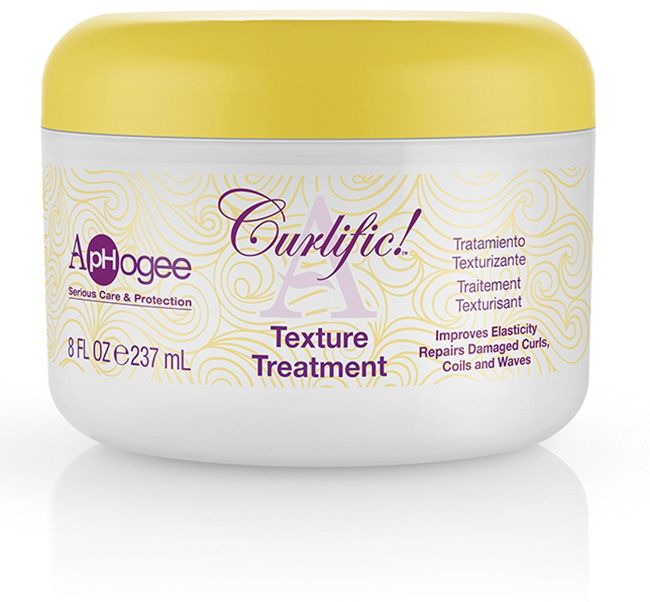 ApHogee Curlific! Texture Treatment (8 Oz.) SHOP NaturallyCurly