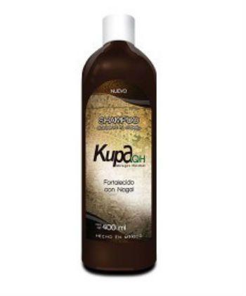 kupa qh shampoo