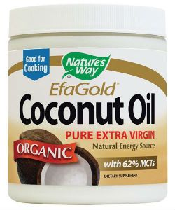 What's the Real the Difference Between Unrefined & Fractionated Coconut Oil?