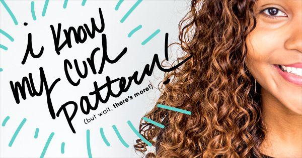 I Have Fine High Porosity Type 3b Curly Hair
