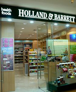 Build Your Curly Regimen at Holland and Barrett