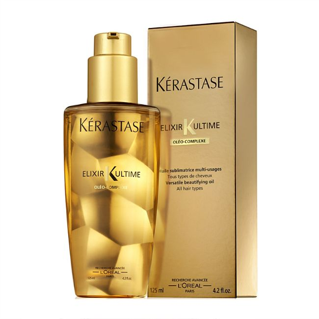 kerastase versatile beautifying oil