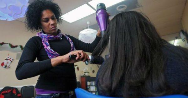 Natural Hair Movement Killed