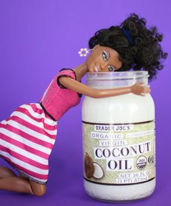 Beyond the Shea: Where the Brown Beauties of NaturallyCurly Hang Out