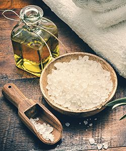 Don't Scratch, Scrub: 5 Scalp Scrub Recipes