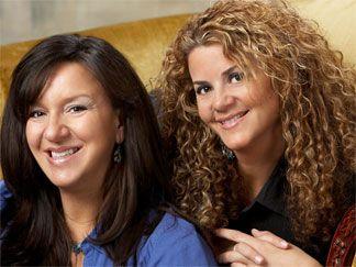 Maternity Salon Hair Products