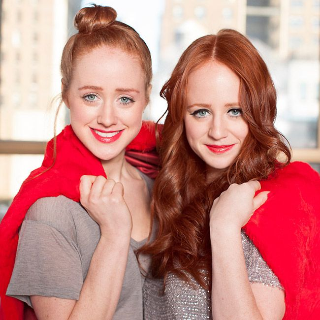 how to be a redhead founders