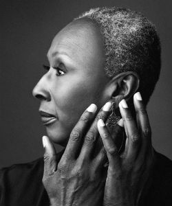 Natural Who Made History: Judith Jamison