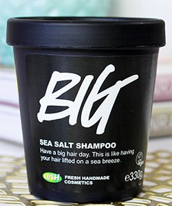 5 Ways to Use Sea Salt for Your Hair