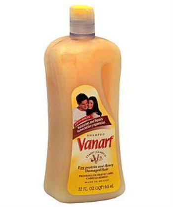 vanart shampoo