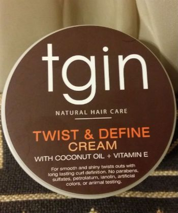TGIN Twist and Define