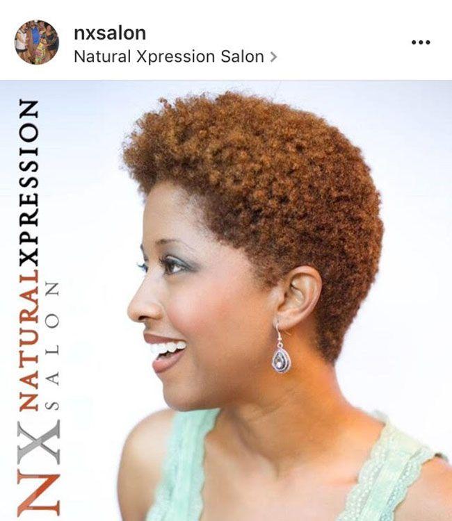 Top 15 Natural Hair Salons In Atlanta Naturallycurly