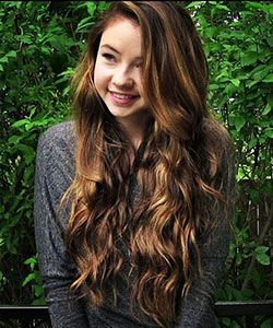 StilaBabe09's DIY BB Cream for Wavy Hair