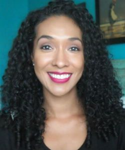 The Nitty Gritty of Deep Conditioning Curly Hair