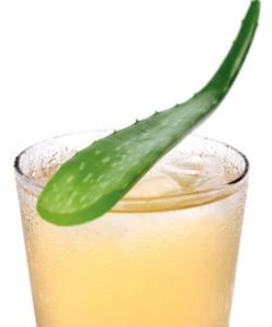 Tip of the Day: Detangle With Aloe Vera