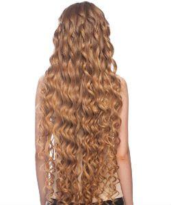 How Far is Too Far for Long Hair?