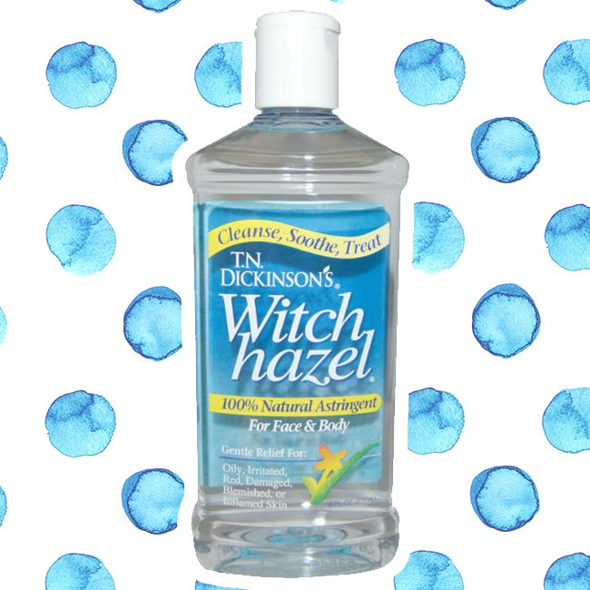 Benefits of Witch Hazel for Natural Hair | NaturallyCurly com