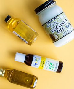 Top 5 Oils for the Best Hot Oil Treatment